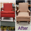 Schedule A Furniture Upholstery Consultation With A U0026 M Upholstery Today By  Calling 337 493 2091.